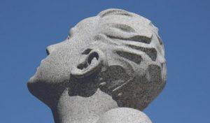 Bespoke Granite Sculptures