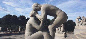 Public Bespoke Sculpture