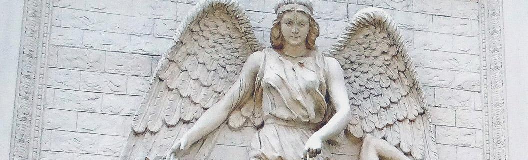 Bespoke Bas-Relief Sculptures 3