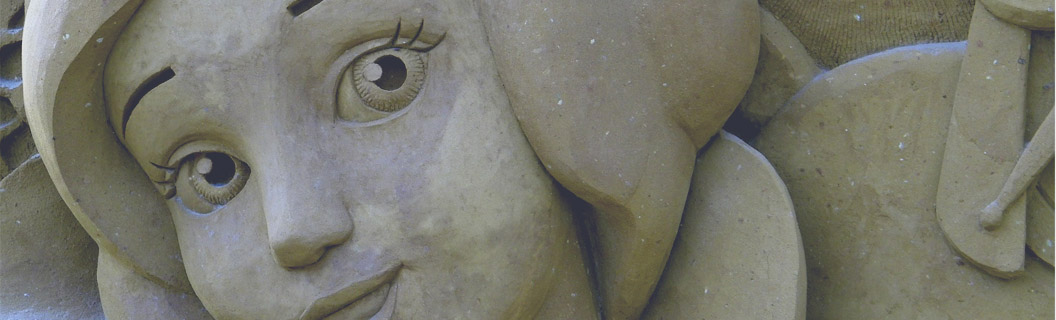 Bespoke Marble Corporate Sculpture