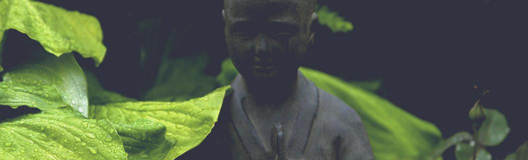 Bespoke Stone Statues