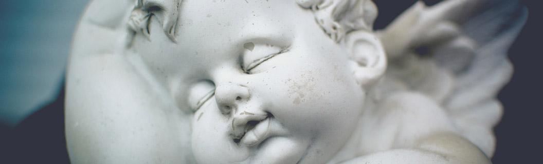 Custom-Made Marble Statue