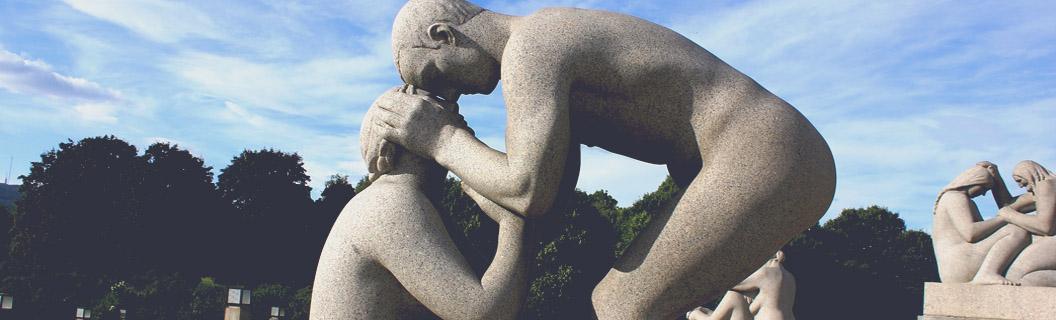 Luxurious Corporate Sculpture