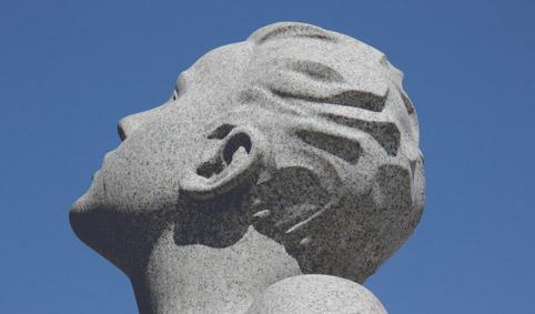 Bespoke Granite Sculptures London