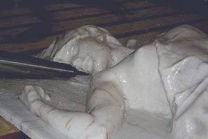 CNC Milling Sculpture