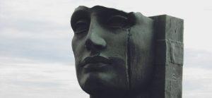 Corporate Public Art Sculpture