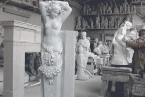 Hand Sculpting