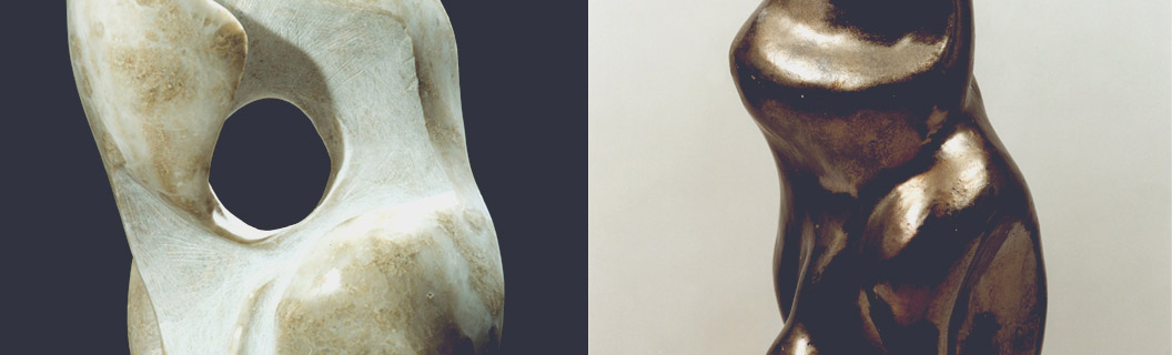 Bespoke Abstract Sculptures 7