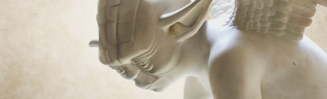 Bespoke Marble Statue
