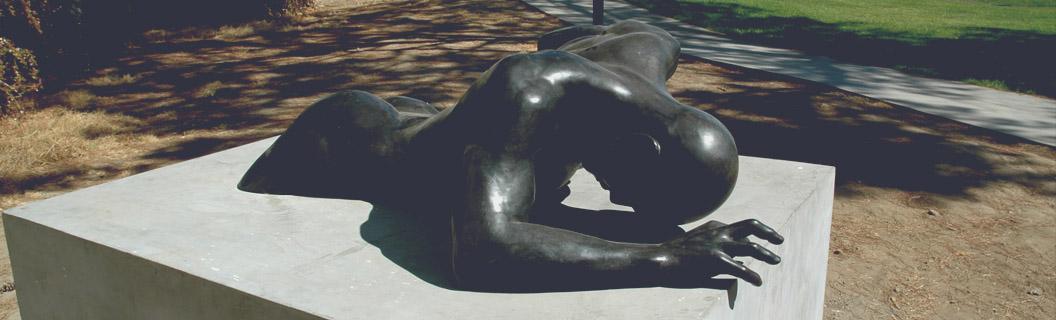 Bespoke Modern Sculpture