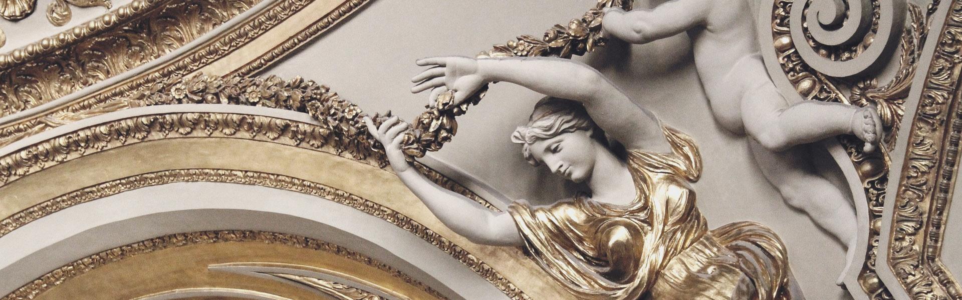 Bas Relief Sculptures