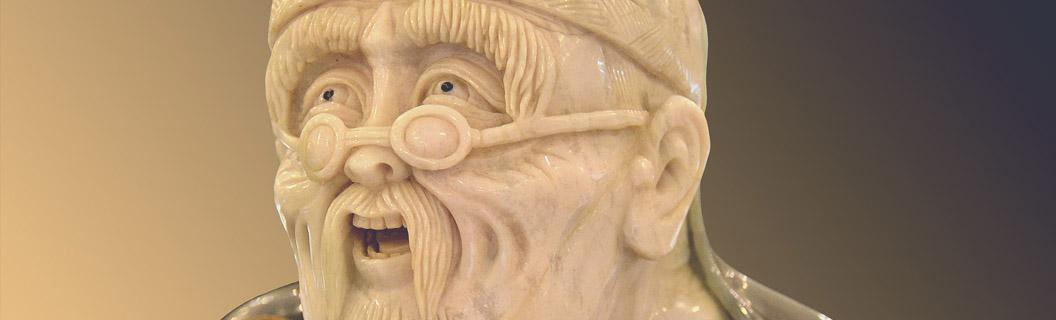 Tradtional Sculpture Manufacturer